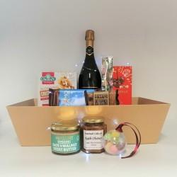 Vegan and Alcohol Free Treats Gift Hamper - Maxi
