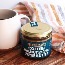 2x Coffee & Walnut