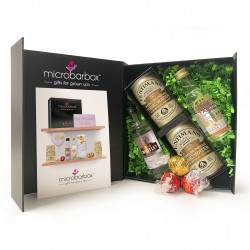 Mini Flavoured Gin Box