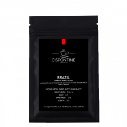 Brazil Single Origin Coffee Ethically Sourced