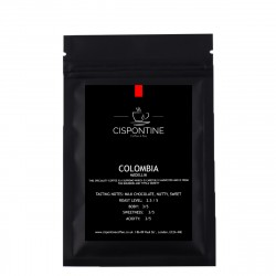 Colombia Sustainable Single Origin Coffee