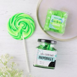 Gin Lovers Sweets Gift Set