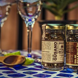 Sal Chapulin Oaxacan Spice