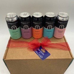 Father's Day Craft Beer Gift Box
