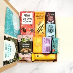 Vegan Chocolate Letterbox