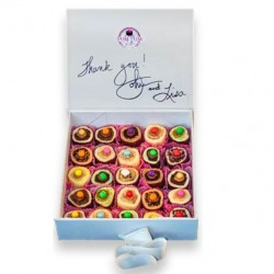 25 Piece Classic Treat Selection Gift box