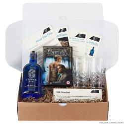 Gin & Film Gift Set