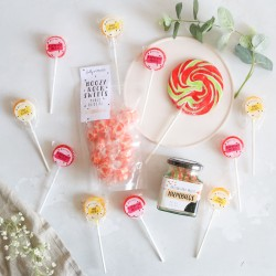 Ultimate Rum Sweets Gift Set