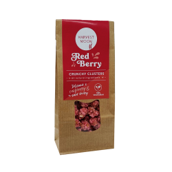 Red Berry Clusters