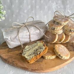 Taste of Wales - Blas o Gymru Gift Box