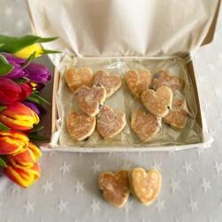 'Cariad' Welshcake Gift Box