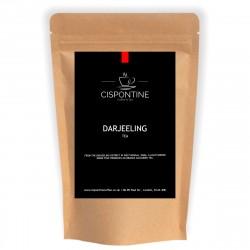 Organic Darjeeling Tea, Ethically Sourced 250g