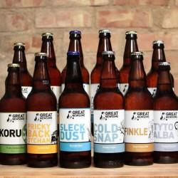 12 bottle beers