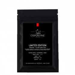 Limited Edition - Honduras Coffee