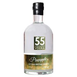 70cl Pineapple Vodka