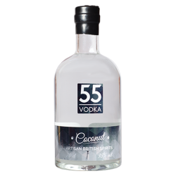 Coconut British Artisan Vodka