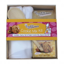 Cookie Mix Baking Kit
