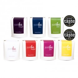 Botanical Blends Tea Collection