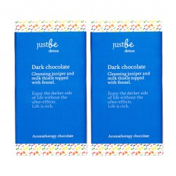 Detox Aromatherapy Dark Chocolate