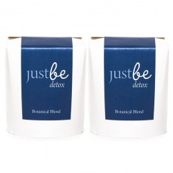 Detox Botanical Blend Tea - 2 pack