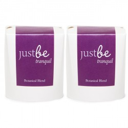 Tranquil Botanical Blend Tea - 2 pack