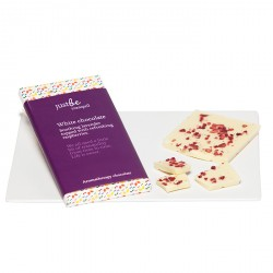 Tranquil Aromatherapy White Chocolate - 2 bars