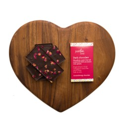 Loved Aromatherapy Dark Chocolate
