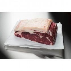 Aberdeen Angus Flat Sirloin Steak