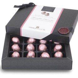 Superior Selection, 12 Cherries in Kirsch, Chocolate Gift Box