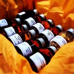 Spiced Rum Flight (Tasting Set of 10 Rums)