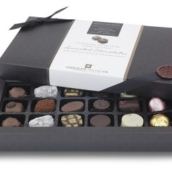 Superior Selection, 18 Assorted Chocolate Gift Box