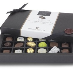 Superior Selection, 18 Mostly Milk Chocolate Gift Box