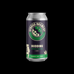 Budding Pale Ale (12x440ml)