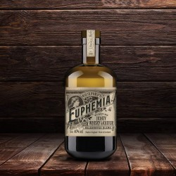 Euphemia Honey Whisky 40% ABV