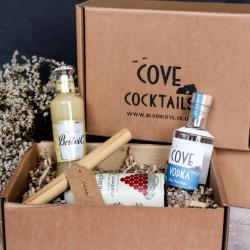 Cove Cocktails Sea Breeze Kit