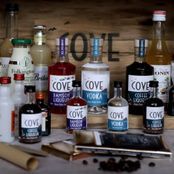 Cove Cocktail Club Three Month Subscription