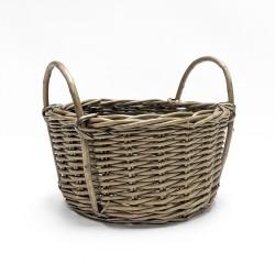 The Summer Sharer Bowl Basket