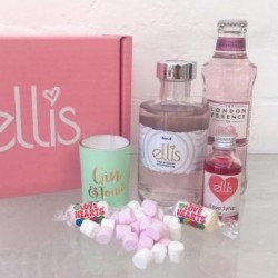 Ellis Love Gin Box