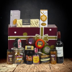 Mighty Selection Cheese Gift Hamper