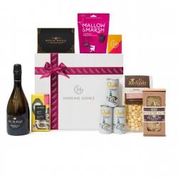 The 'Pro' - Secco   Awesome Luxury Prosecco Wine & Foodie Gift Box Hamper