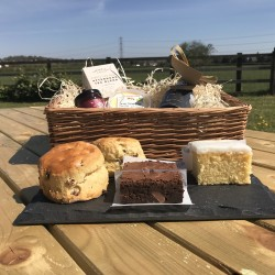 Allington's Afternoon Tea for Two