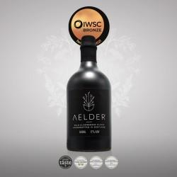 Aelder Elixir Wild Elderberry Liqueur