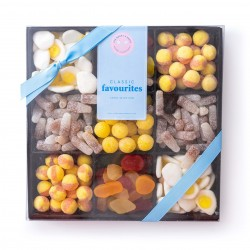 Classic Favourites Luxury Sweet Selection Set