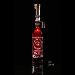 Elderberry Wine Vinegar