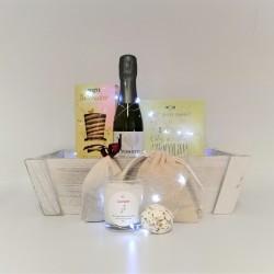 I Love Prosecco Gift Hamper - Midi