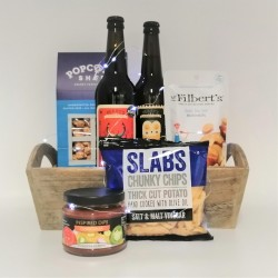 Cider Night In Gift Hamper