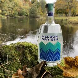 Meldon Dry Gin 70cl
