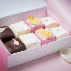 Luxe Vegan Gourmet Marshmallows Gift Box