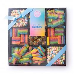 Over The Rainbow Luxury Sweet Selection Set