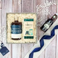 Libations Rum Box